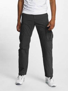 Jack & Jones Cargo pants jjiAnakin jjCargo šedá