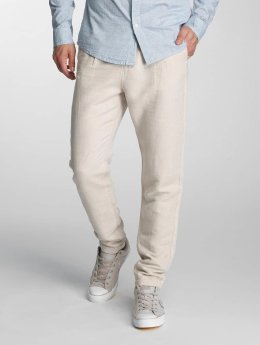 Jack & Jones jjiRobert jjLinen Chino Pants Blance De Blance