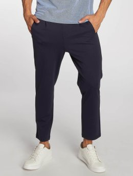 Jack & Jones Chino jjiVega jjTrash blauw