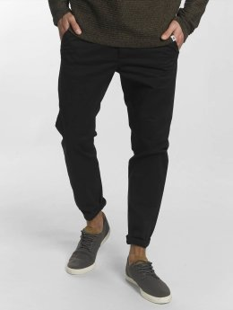 Jack & Jones Chino pants jjiMarco jjEnzo black