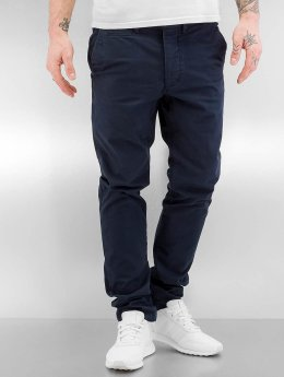 Jack & Jones Chinos jjiMarco jjEnzo blå