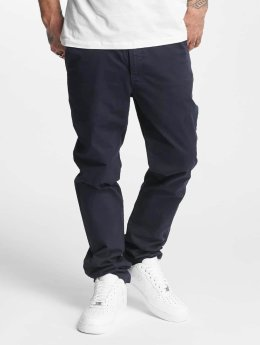 Jack & Jones Chinot/Kangashousut jjCody Spencer sininen