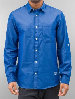 Jack & Jones Hemd jjcoTayler  blau