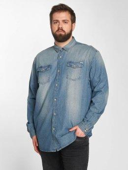 Jack & Jones Hemd jorSheridan blau