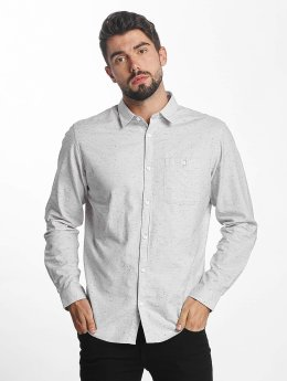 Jack & Jones Hemd jcoSustain grau