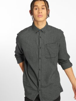 Jack & Jones Hemd jcoTower grau