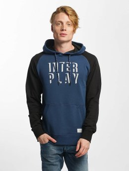 Jack & Jones jcoMax Hoody Sargasso Sea