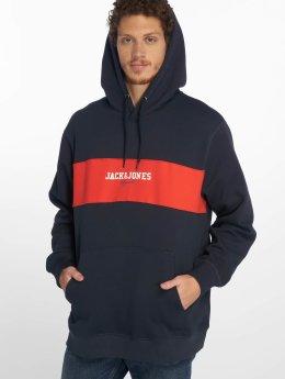 Jack & Jones Hoodie 12144827 blue
