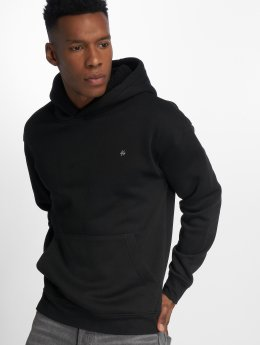Jack & Jones Hoodies jorTeddytopi sort