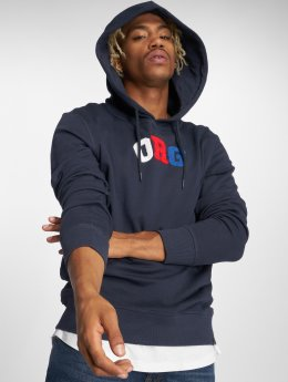 Jack & Jones Hoody Jorracer blau