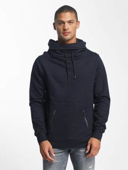 Jack & Jones Hoody jcoDouble blauw