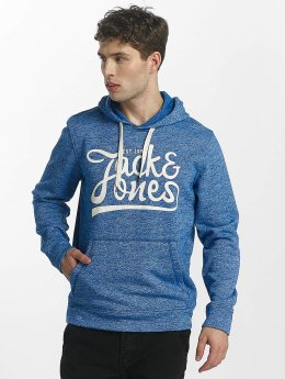 Jack & Jones Hoody jorPanther blauw