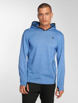 Jack & Jones Hoody jcoAthlete blauw