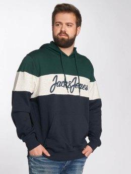 Jack & Jones Hoody jorGold blauw