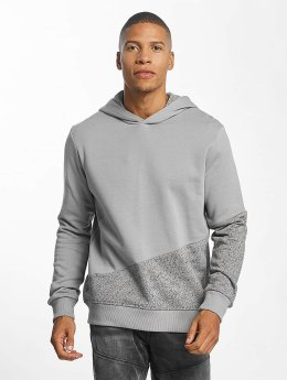 Jack & Jones Hoody jcoPrimative grau