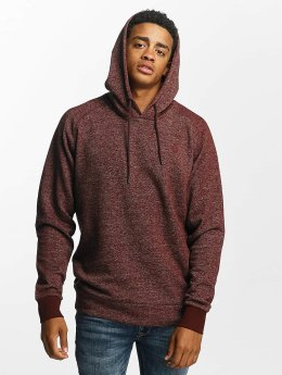 Jack & Jones Hoody jcoWin rot