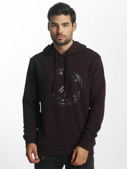 Jack & Jones Hoody jorHologram rot