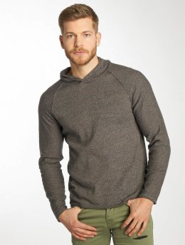 Jack & Jones Hupparit jorGo harmaa