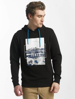 Jack & Jones Hupparit jcoPhone musta