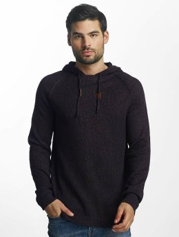 Jack & Jones Hupparit jorFred Knit sininen