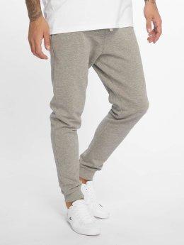 Jack & Jones Jogging kalhoty jjeHolmen šedá