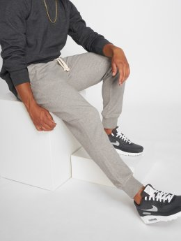 Jack & Jones joggingbroek jjePique grijs