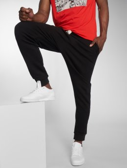 Jack & Jones Joggingbukser jjeHolmen sort
