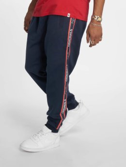 Jack & Jones Jogginghose jorTape blau