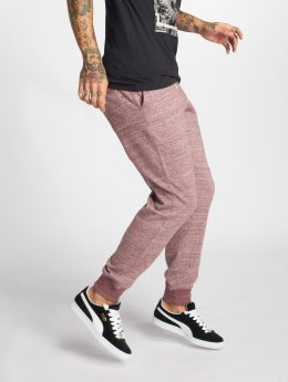 Jack & Jones Jogginghose jjeSpace rot