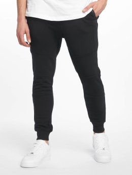 Jack & Jones Jogginghose jcoWill schwarz