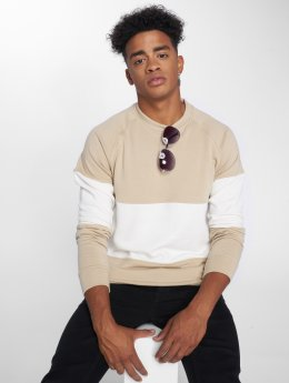Jack & Jones Jumper jprFrank beige