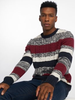 Jack & Jones Jumper Jorjohnson white