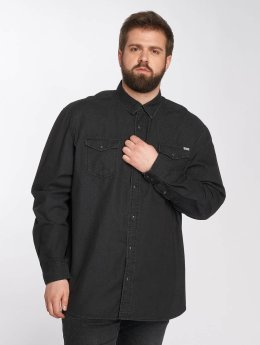 Jack & Jones Košele jorSheridan èierna