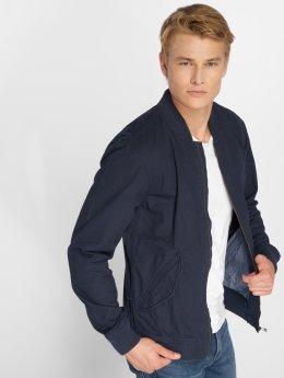 Jack & Jones Letecká bunda jorSunset modrý