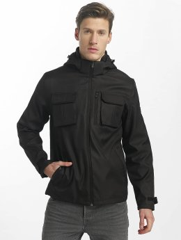 Jack & Jones Lightweight Jacket jcoWeel black