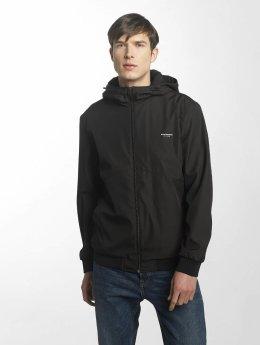 Jack & Jones Lightweight Jacket jcoSir black