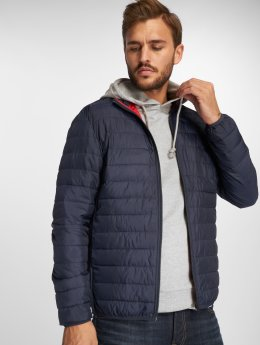Jack & Jones Lightweight Jacket jcoBoom blue