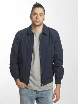 Jack & Jones Lightweight Jacket jorHerrington Pacific blue