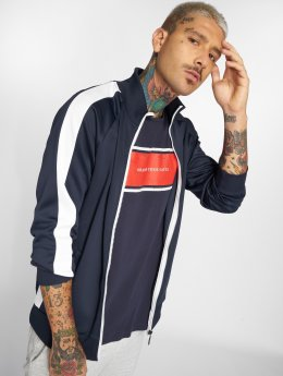 Jack & Jones Lightweight Jacket Jorauto blue