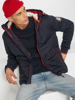 Jack & Jones Lightweight Jacket jorChamps blue