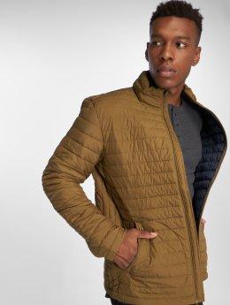 Jack & Jones Lightweight Jacket jprTab  brown