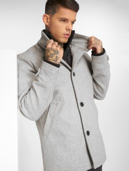 Jack & Jones Lightweight Jacket Jcojoe gray