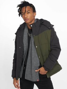 Jack & Jones Lightweight Jacket jorNew Figure green