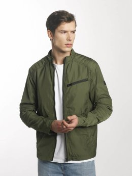 Jack & Jones Lightweight Jacket jcoPortland green