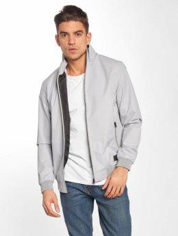 Jack & Jones Lightweight Jacket jcoBane grey