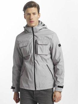 Jack & Jones Lightweight Jacket jcoWeel grey