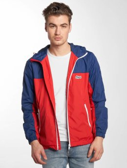 Jack & Jones Lightweight Jacket jorSelf Light red