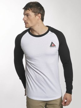 Jack & Jones Longsleeve jcoBuddy white