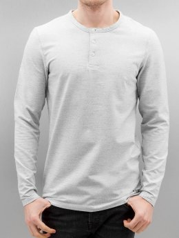 Jack & Jones Longsleeve jcoDensity wit