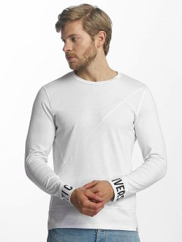 Jack & Jones Longsleeve jcoAlen wit